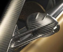 Mirrors for Mercedes SLR McLaren R199