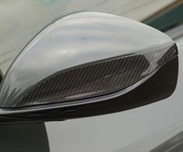 Mirrors for Ferrari GTC4 Lusso
