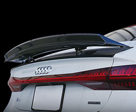 Spoilers for Audi A7 C8