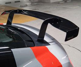 Spoilers for Audi R8 2