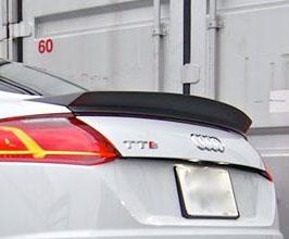 Spoilers for Audi TT MK3