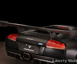 Spoilers for Lamborghini Murcielago