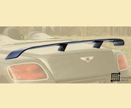 Exterior for Bentley Continental GT 2