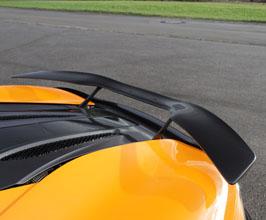 Spoilers for McLaren 570S
