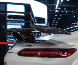 Spoilers for Mercedes GT C190