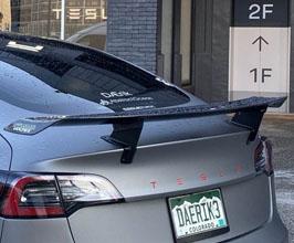 Exterior for Tesla Model Y