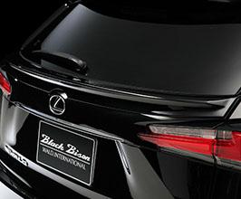 Exterior for Lexus NX 1