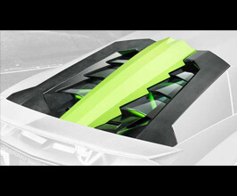 Trunk Lids for Lamborghini Aventador