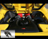 Novitec Engine Compartment Covering (Carbon Fiber) for Ferrari 458 Spider