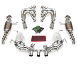 FABSPEED Valvetronic Performance Package for Ferrari 458