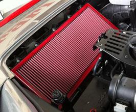 BMC Air Filter Carbon Fiber Racing Filters for Ferrari 458