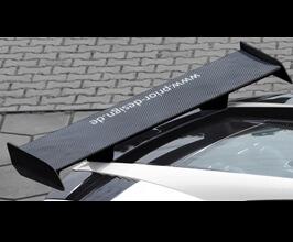 PRIOR Design PD-L800 Rear Trunk Spoiler (FRP) for Ferrari 458