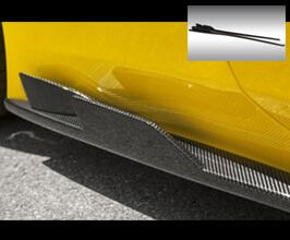 Novitec Side Panels (FRP) for Ferrari 458