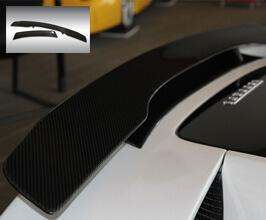 Novitec Rear Wing (FRP) for Ferrari 458