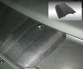 Novitec Upper Dashboard Cover (Carbon Fiber) for Ferrari 458