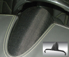 Novitec Instrument Panel Cover (Carbon Fiber) for Ferrari 458