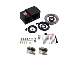 KW HLS Hydraulic Lift System Coil-Overs