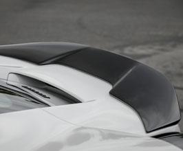Vorsteiner Aero Rear Decklid Spoiler (Carbon Fiber)