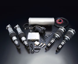 Bold World Ultima Euro Advance Version NEXT Air Suspension System