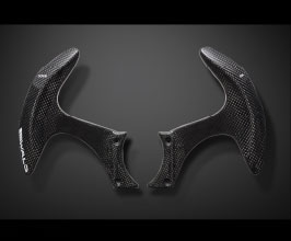 WALD INTERIART Paddle Shifters (Carbon Fiber)