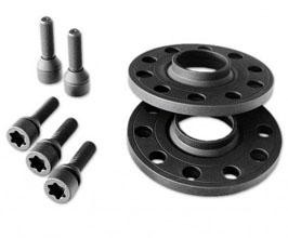 Novitec High Strength 10mm Aluminum Spacers
