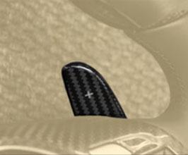 Interior for Mercedes S-Class C217