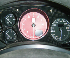 Dash / Trim for Ferrari F360