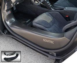 Interior for McLaren 720S