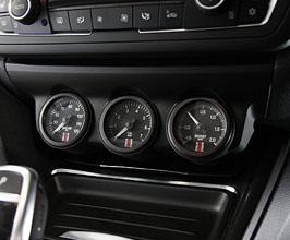 Gauges for BMW 3-Series F