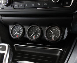 Gauges for BMW 4-Series F