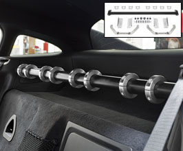 Harnesses for McLaren 570S