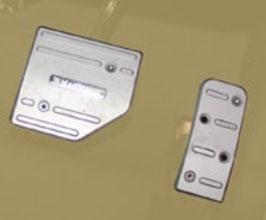 Pedals for Ferrari 458