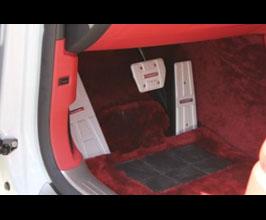 Interior for Rolls-Royce Ghost II