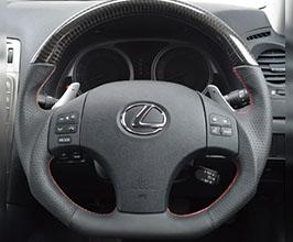 Interior for Lexus ISF 2