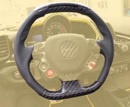 Steering Wheels for Ferrari 458