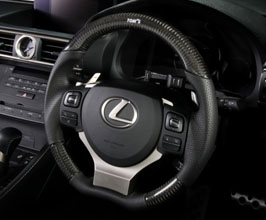 Interior for Lexus GSF 4