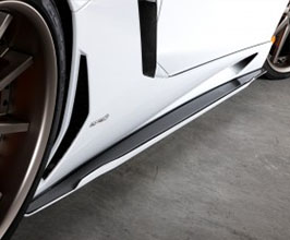 Pro Composite Side Skirt Diffusers