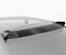 TopCar Design Rear Roof Spoiler (Carbon Fiber)