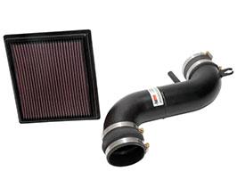 K&N Filters Performance Air Intake System