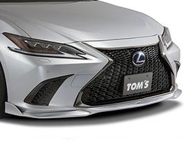 TOMS Racing Aero Front Lip Spoiler (FRP)