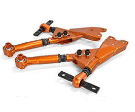 T-Demand Front Lower Control Arms - Camber and Caster Adjustable