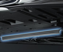 TRD Front Aero Underbody Spat
