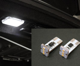 LX-MODE LED Bulbs for Luggage Lamp