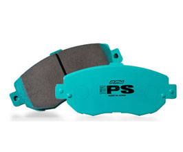 Project Mu Type PS Street Sports Brake Pads - Rear