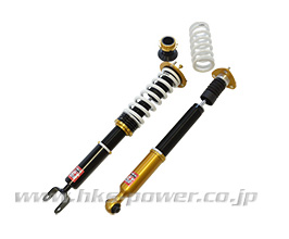 HKS HIPERMAX MAX IV GT Coil-Overs