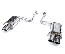 Invidia Q300 Axle-Back Exhaust