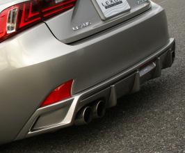 LEXON L:Exhaust 4-Tail Quad Silent Power Exhaust System