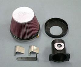 Gruppe M Power Cleaner Air Intake