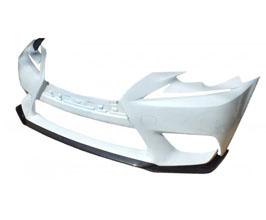 Aero Workz Front Lip Spoiler (Carbon Fiber)