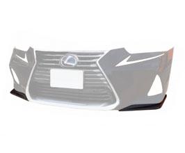 Aero Workz Front Lip Spoilers - Type FS (Carbon Fiber)